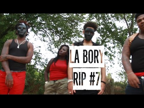 LA Bory - RIP #7 | Shot By: Street Classic Films