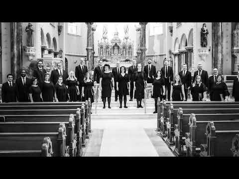 "Missouri Choral Artists ""Inexpressible Wonder"" Georgy Sviridov"