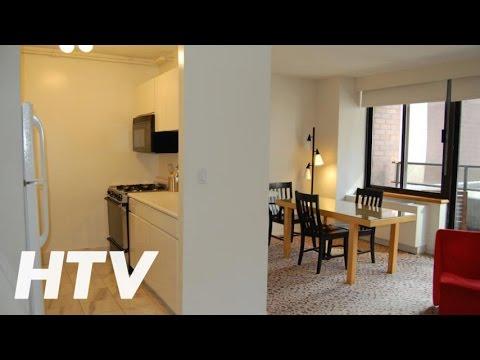 The Marmara Manhattan, Apart Hotel En New York