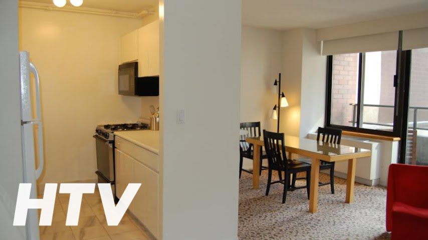The Marmara Manhattan Apart Hotel En New York YouTube - Apartment style hotels nyc