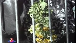 Michel Berger Obsèques 06-08-1992