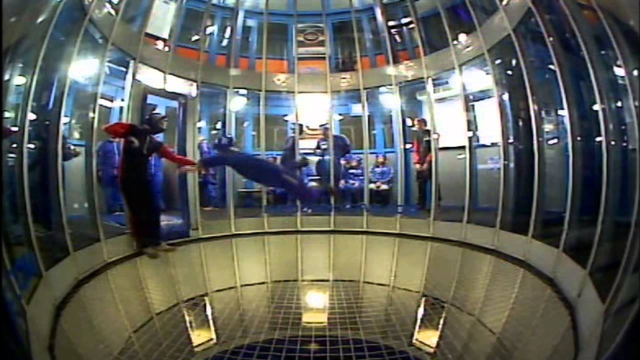 Indoor skydiving pennsylvania