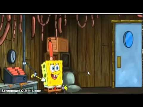Ur fired spongebob movie  part 2