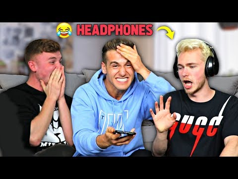 Prank Calling People Without Hearing Them (Part 3)