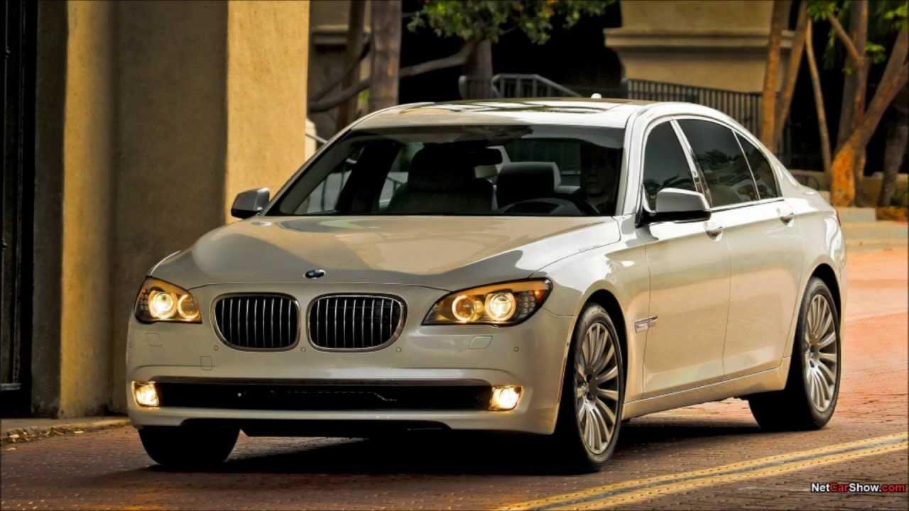 2011 BMW 750Li US Version HD