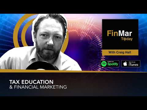 Tax Education & Financial Marketing