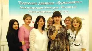 Отзыв о конкурсе-фестивале п. Ново-Михайловский Sanrays(, 2016-03-04T17:11:41.000Z)