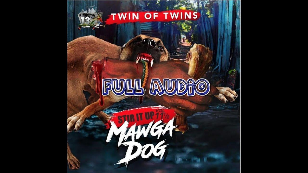 Twin Of Twins - Stir It Up Vol.11.5 - Mawga Dog - Twin Of Twins