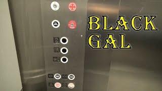 Maryland National Hydraulic Elevator - Burke Professional Centre - Fairfax, VA