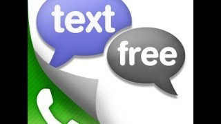 Free Texting & Calling for iPhone and iPod Touch