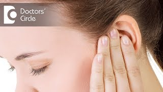 How to treat dizziness with middle ear fluid? - Dr. Honey Ashok