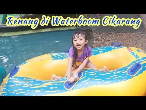 wisata-air-seru-|-waterboom-lippo-cikarang-❤-belajar-renang-di-kolam-renang