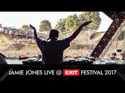 EXIT 2017 | Jamie Jones Live @ mts Dance Arena