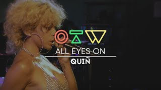 "All Eyes On QUIÑ [""BB"" Live + Interview] 