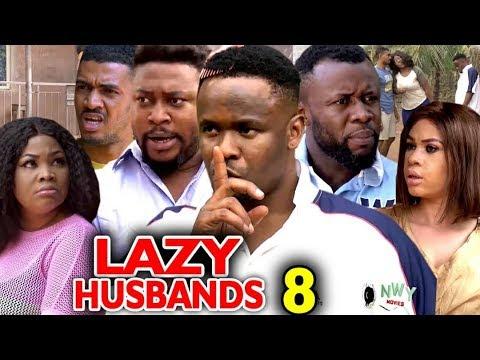 Download LAZY HUSBANDS SEASON 8 - Zubby Michael & Nosa Rex 2020 Latest Nigerian Nollywood Movie Full HD