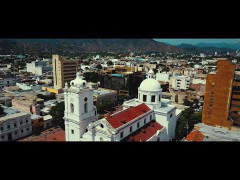 Kolombie, Peru 2017 DRONE DJI MAVIC, My holiday, Lima, Cuzco, Santa Marta, Cartagena in 4K