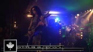 Necronomicon - Live - Paris 2012