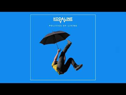Kodaline - Angel (Official Audio)