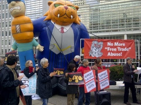 What are the IMF and the World Bank? Why Should I Care?