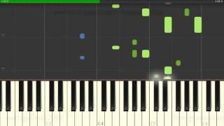 Kim Chung Ha - Week - Piano Tutorial