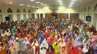 Geet aur Zaboor-Nahayat Rahem Ha Khuda Mahrban Mahrban - Christians In Pakistan