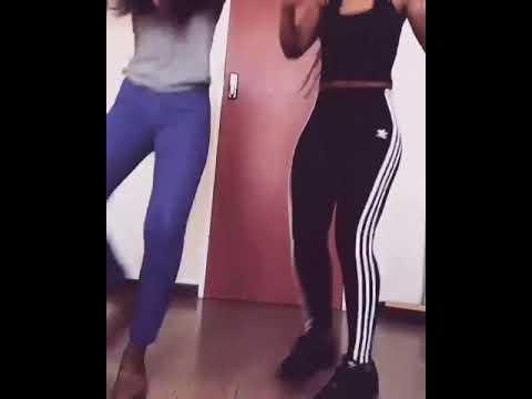 Bhutiza Dance