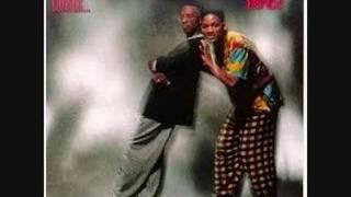 DJ Jazzy Jeff & The Fresh Prince - Then She Bit Me