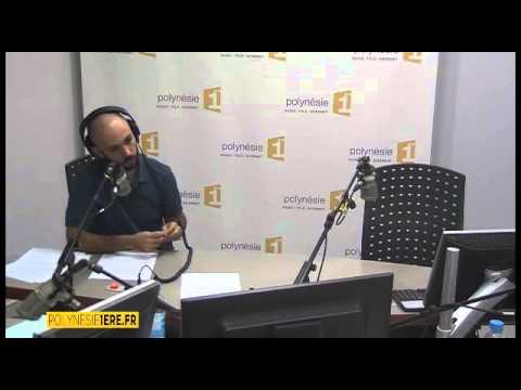 MIDIMAG 16 01 2015 Attentats en métropole : quelles conséquences en Polynesie ?
