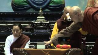 2013 CYM 10-Day Vipassana Meditation Retreat_1(4/18 2013)