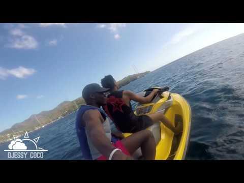 island life : MARTINIQUE . DJI phantom3