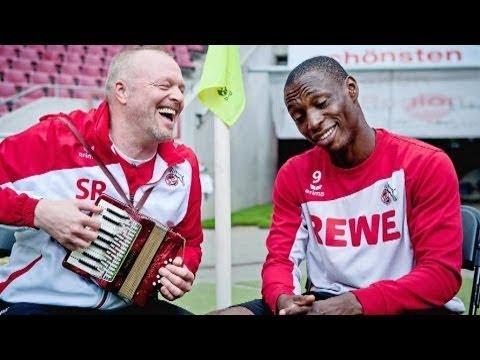 Stefan Raab trainiert den 1. FC Köln – Teil 2 – TV total