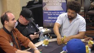 One of the Most Brutal Coolers Gets Worse and Worse ♠ Live at the Bike!