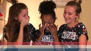 #56 SUCCES KISSES | JUNIORSONGFESTIVAL.NL