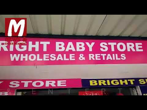 grand inauguration bright baby store grand inauguration by mla
