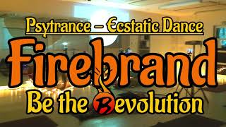 Psytrance/Ecstatic-Dance - A Hypno Hallucinogen High