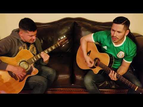 (Quedate con migo esta noche)- Israel Bojorquez y Luis Lizarraga