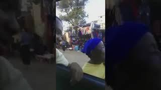 Bibi huyu ni hatari ana majibu ambyo yanamfanya kujulikana/kuwa maarufu!!