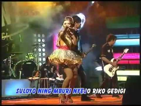Reny music Ngentit welas ., (kiki anggun)