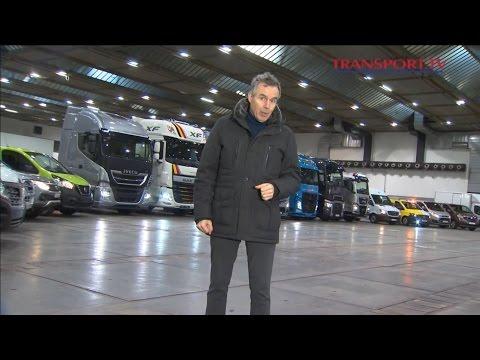 TRANSPORT.TV 34: Bekijk hier de volledige Truck & Transport Special 2017