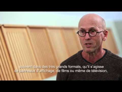 National Gallery of Canada Artist Interview: Evan Penny