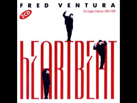 Fred Ventura  Heartbeat 1988 Sub Español