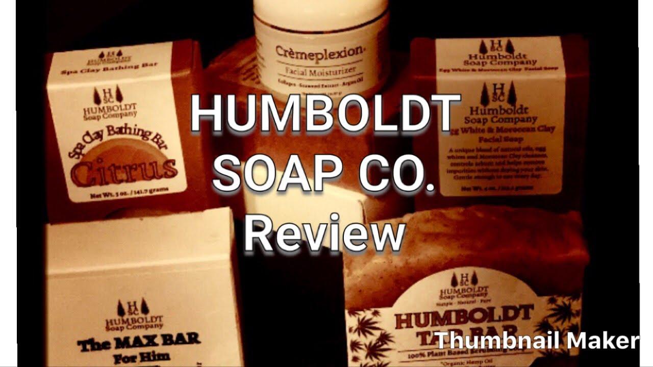 Humboldt Mail