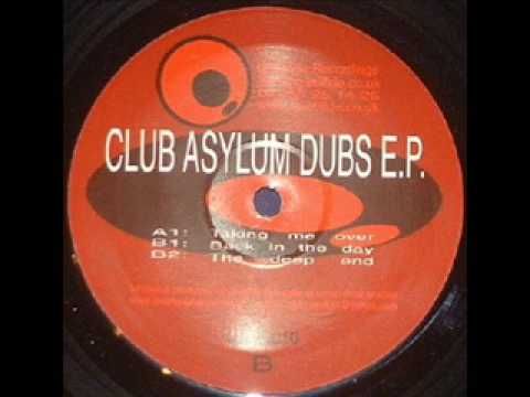 Club Asylum - Dubs E.P. Vol. 2