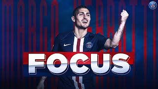 MARCO VERRATTI, THE MAESTRO : BEST-OF