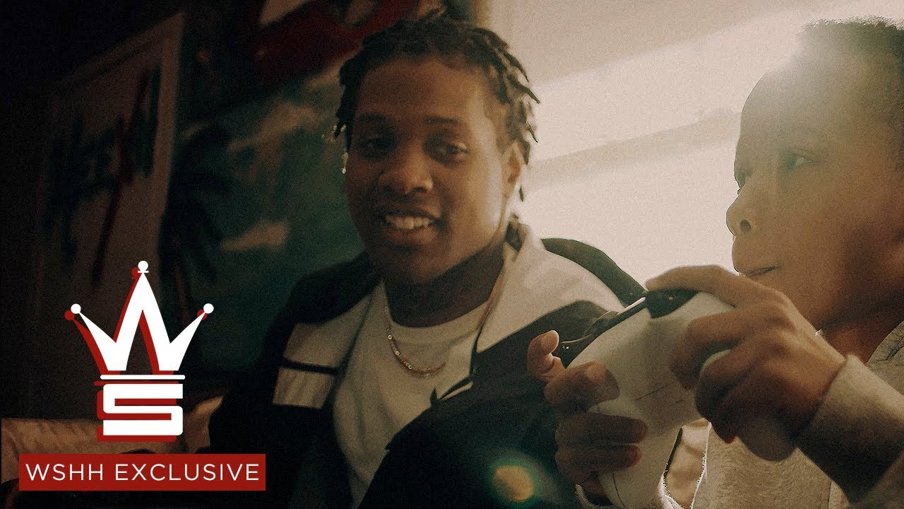 """Download Lil Durk """"1-773 Vulture"""" (WSHH Exclusive - Official Music Video)"""