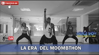 La Era Del Moombahton   ZUMBA BRASIL COREOGRAFIA ZES Prince Paltu-ob   MANGA SHOW