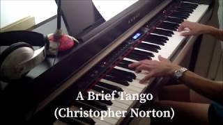 A Brief Tango by Christopher Norton