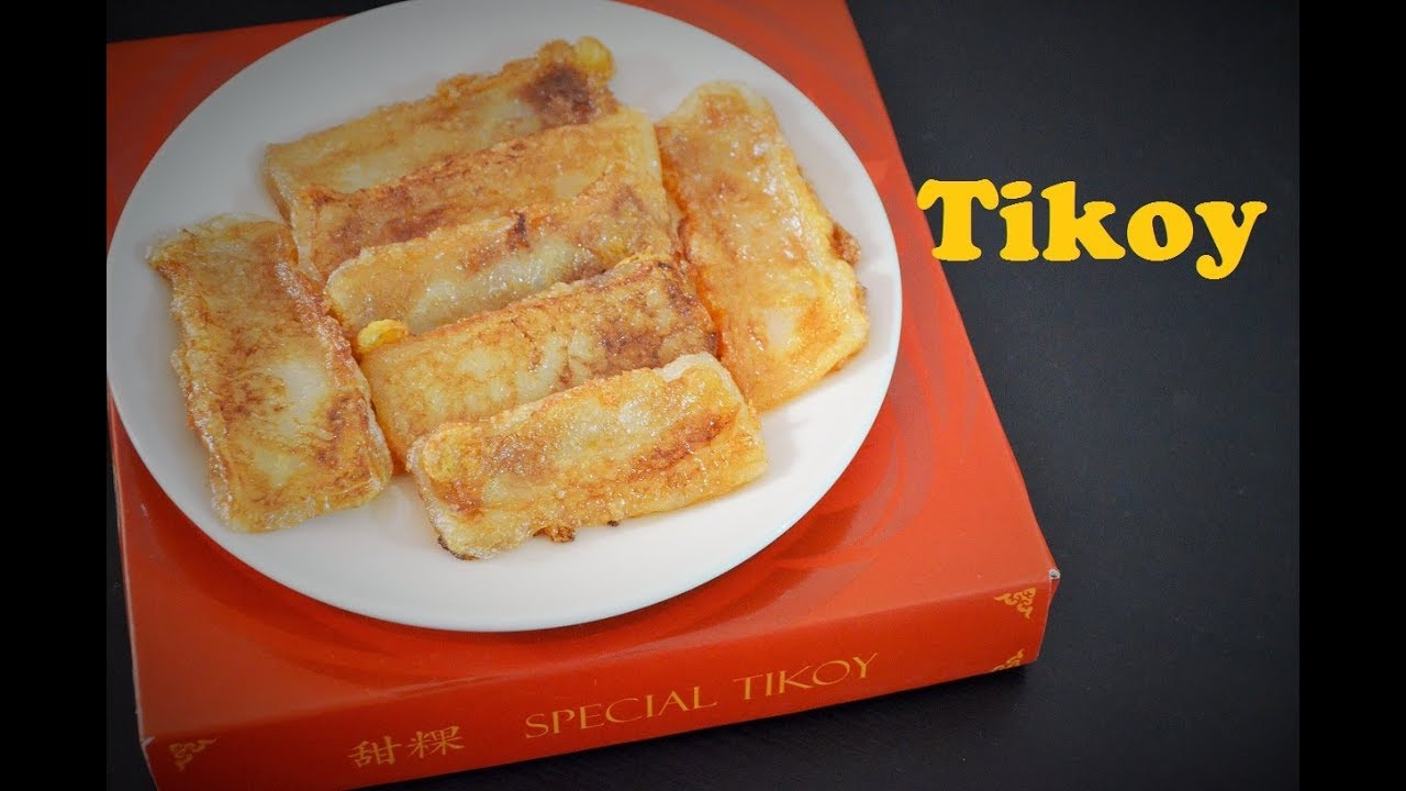 Image result for tikoy