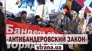 "Как ""антибандеровский"" закон восприняли в мире и какими будут его последствия | Страна.ua"