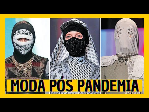 MODA PÓS PANDEMIA | moda durante a pandemia, moda após a pandemia, influencers de moda, modapandemia